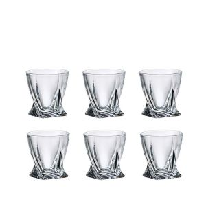 Crystalite A44/340 11 Oz. Lead Free Crystal Shot Glass