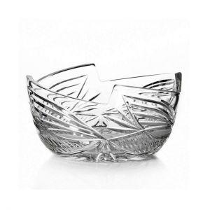 Neman 10026/2 7.5-inch Crystal Serving Bowl, EA