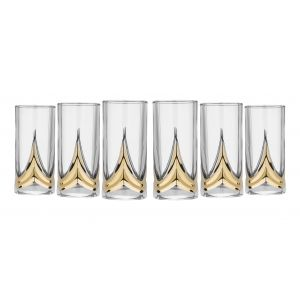 Triumph 10-Ounce Highball Glasses, Set of 6