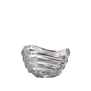 Crystalite U29/165 6.5'' Dia Lead Free Crystal Bowl